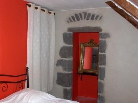 chambre coté sud