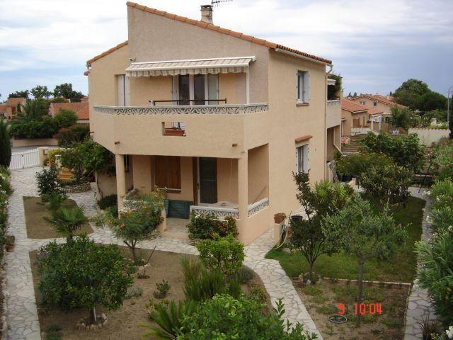 Appartement pour 4 pers. avec parking privé, Argelès-sur-Mer
