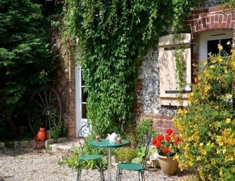 Location vacances Varneville-Bretteville -  Maison - 4 personnes - Barbecue - Photo N° 1