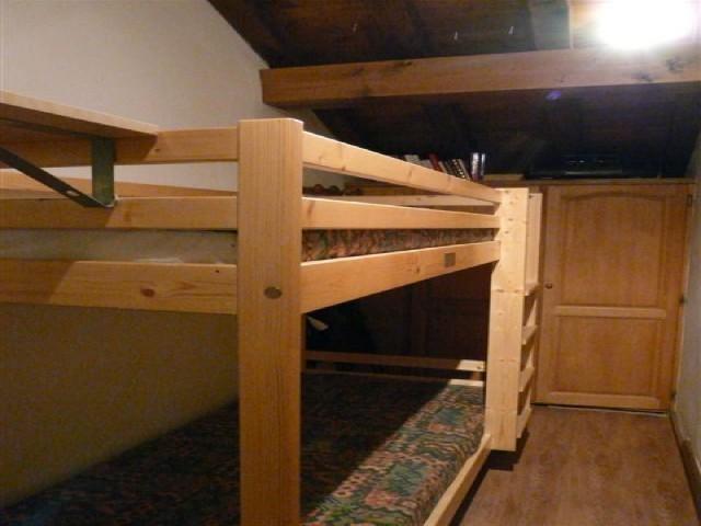 Appartement 2 pièces 4 personnes (20E)