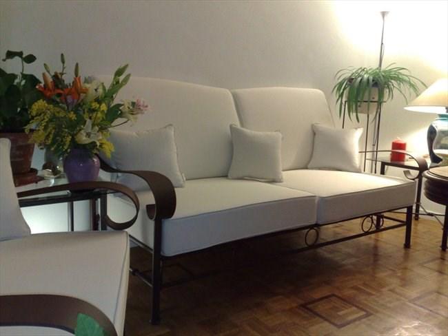 Location vacances La Seyne-sur-Mer -  Appartement - 5 personnes - Chaise longue - Photo N° 1