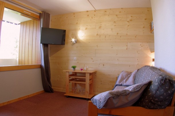 Location vacances Les Avanchers-Valmorel -  Appartement - 4 personnes - Lave-linge - Photo N° 1