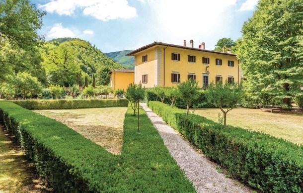 Villa Poggiolo