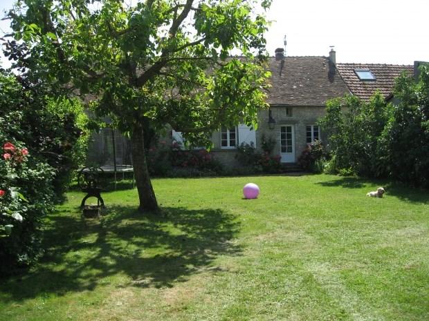 Maison de charme, 70 kms de Paris, Sud de Fontainebleau et Milly la Forêt, 18 pers. - Malesherbes
