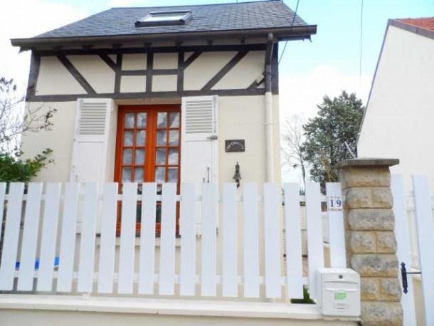 VILLA CHIFONNETTE - Cabourg