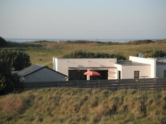 Holiday rentals Plouguerneau - House - 7 persons - BBQ - Photo N° 1