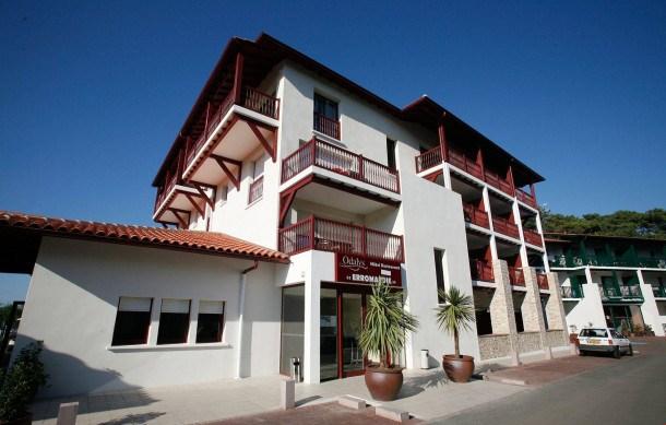 Location vacances Saint-Jean-de-Luz -  Appartement - 4 personnes - Congélateur - Photo N° 1