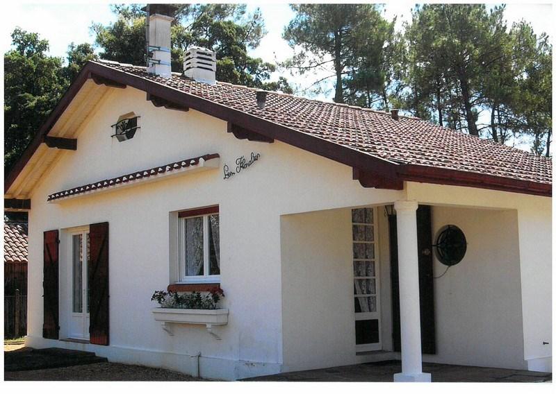 Maison Duverdier Solange