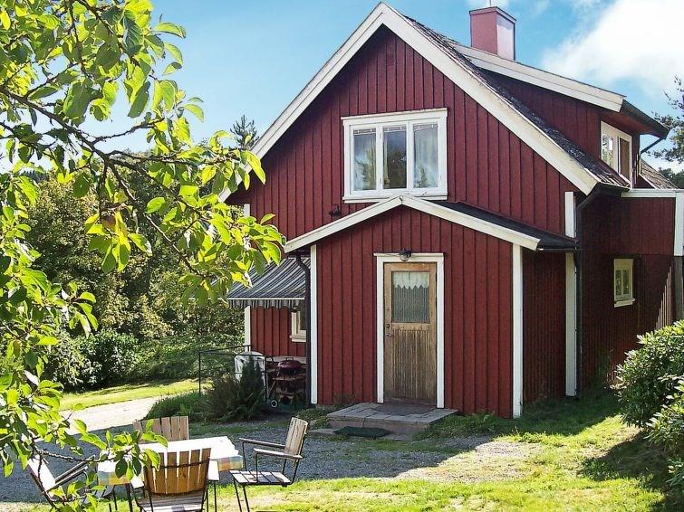 Maison pour 3 personnes à Hamburgsund