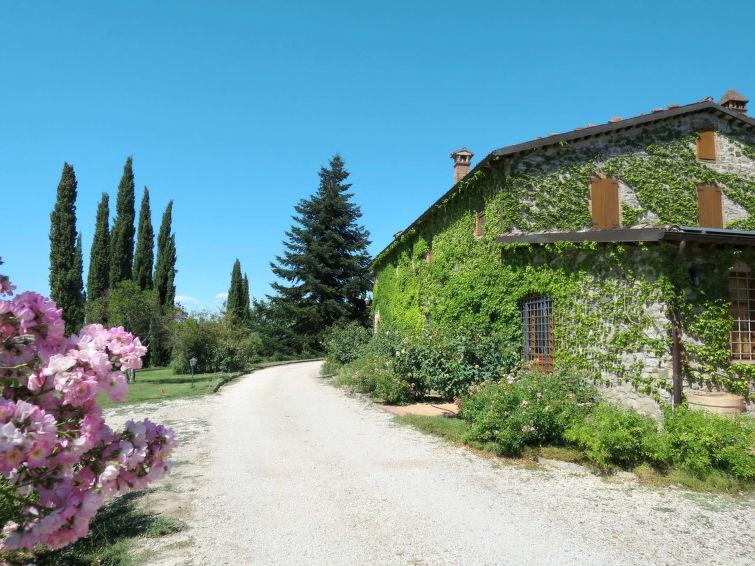 Maison pour 6 personnes à Marsciano