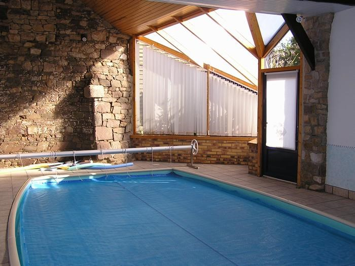 Holiday rentals Paimpol - House - 4 persons - BBQ - Photo N° 1
