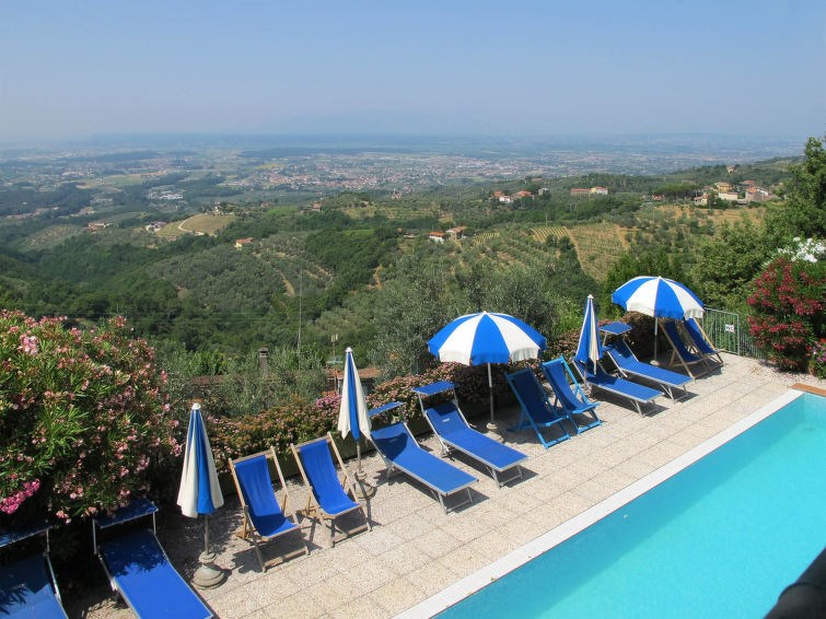 Location vacances Lamporecchio -  Appartement - 3 personnes -  - Photo N° 1