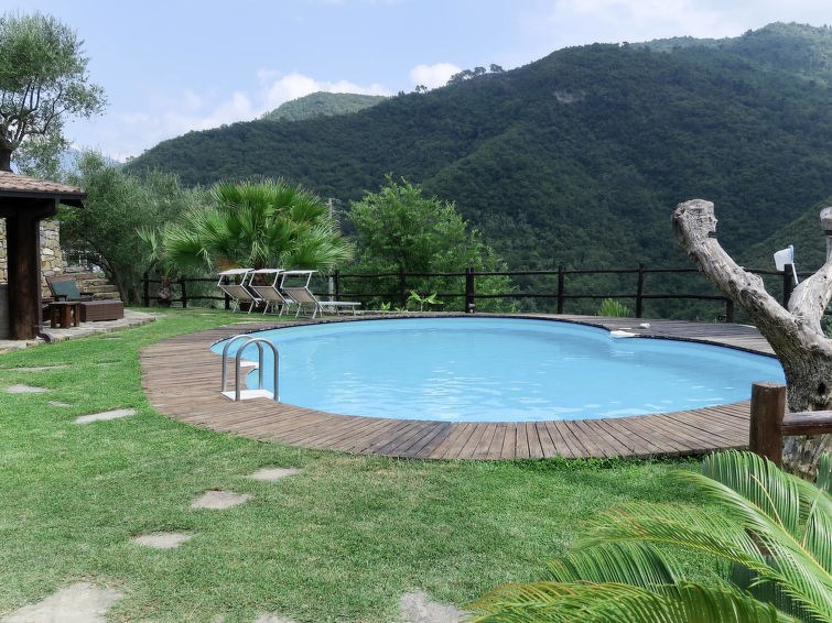 Location vacances Dolceacqua -  Appartement - 6 personnes -  - Photo N° 1