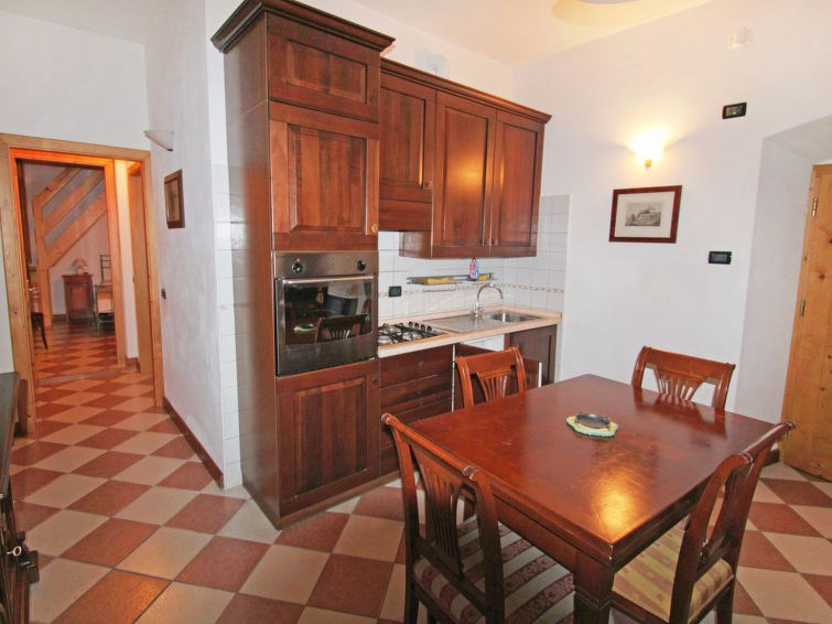 Location vacances Toscolano-Maderno -  Appartement - 4 personnes -  - Photo N° 1