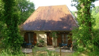 Dordogne holiday cottage rental - Sarlat-la-Canéda