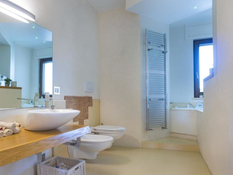 Maison pour 6 personnes à Lecce
