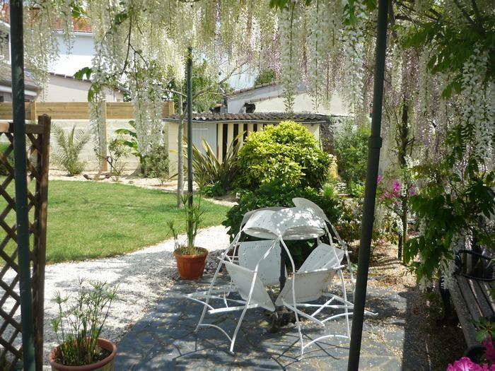 Holiday rentals Saint-Brevin-les-Pins - House - 6 persons - BBQ - Photo N° 1