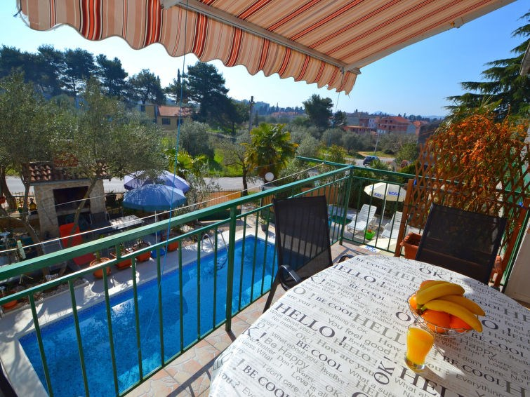 Location vacances Biograd na Moru -  Appartement - 8 personnes -  - Photo N° 1