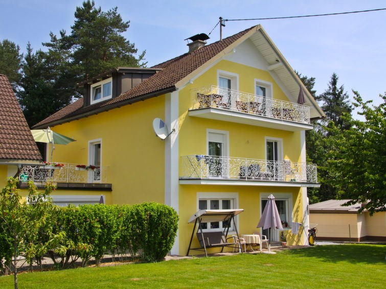 Location vacances Velden am Wörther See -  Appartement - 6 personnes -  - Photo N° 1