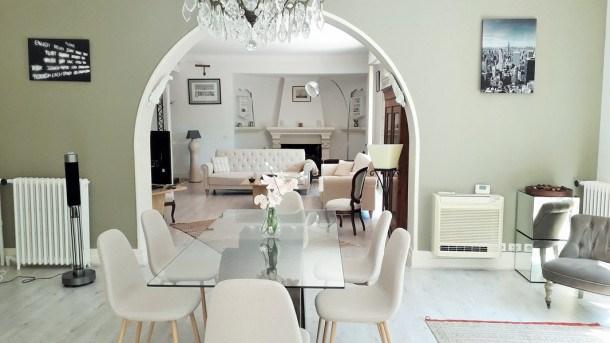 Location vacances Arcachon -  Maison - 8 personnes - Chaise longue - Photo N° 1
