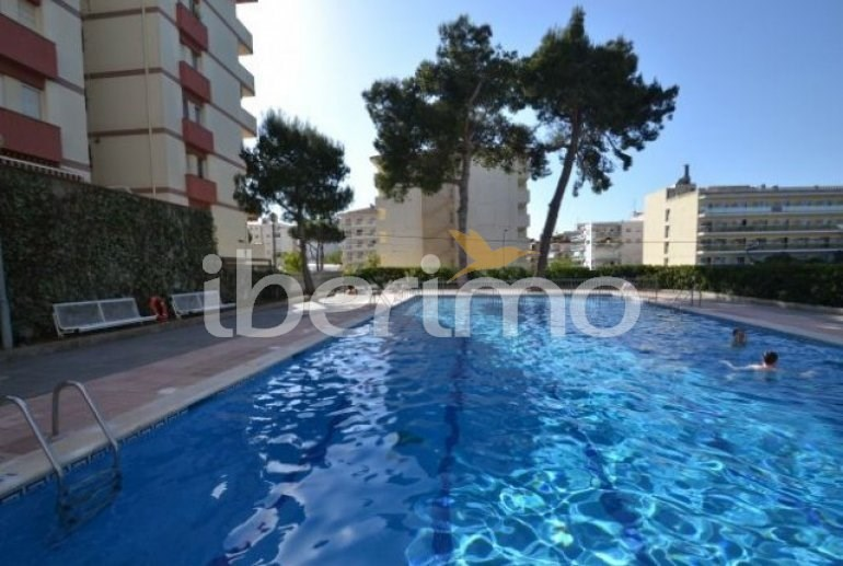 Holiday rentals Salou - Apartment - 5 persons - Television - Photo N° 1