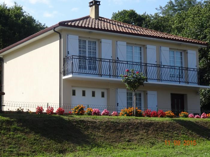 Location vacances Sarlat-la-Canéda -  Appartement - 3 personnes - Barbecue - Photo N° 1