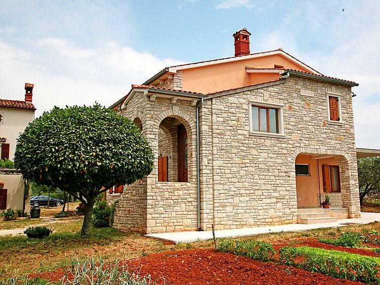Location vacances Galižana -  Appartement - 4 personnes -  - Photo N° 1