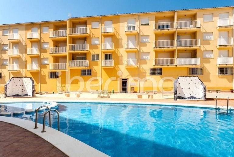 Appartement à Alcoceber pour 8 personnes - 3 chambres