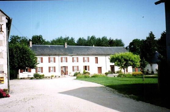 Ferienwohnungen Oisly - Hütte - 8 Personen - Grill - Foto Nr. 1