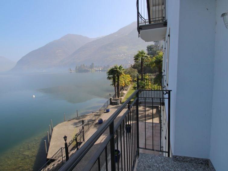 Location vacances Claino con Osteno -  Appartement - 4 personnes -  - Photo N° 1