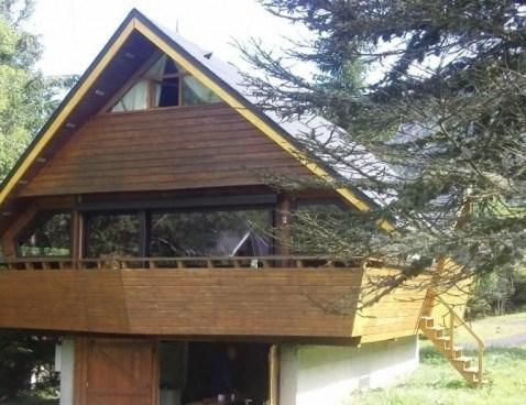 Location vacances Mont-Dore -  Maison - 7 personnes - Télévision - Photo N° 1