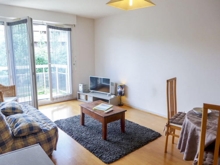 Location vacances Bayonne -  Appartement - 4 personnes -  - Photo N° 1