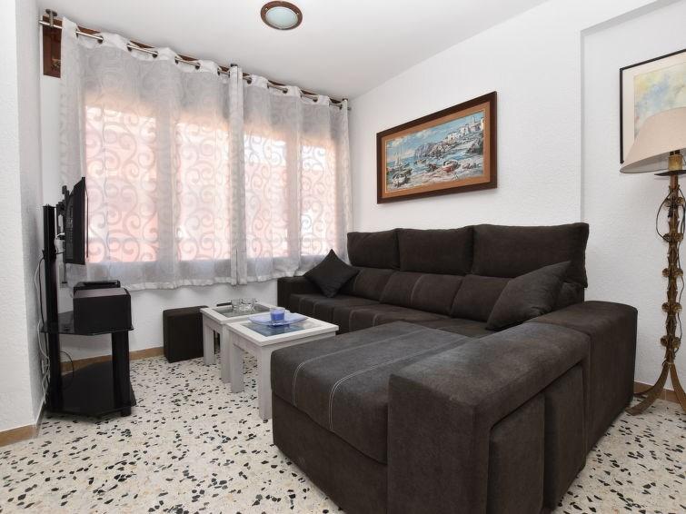 Location vacances Torredembarra -  Appartement - 6 personnes -  - Photo N° 1