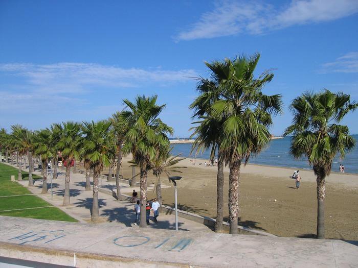 Location vacances Sant Carles de la Ràpita -  Appartement - 6 personnes - Câble / satellite - Photo N° 1