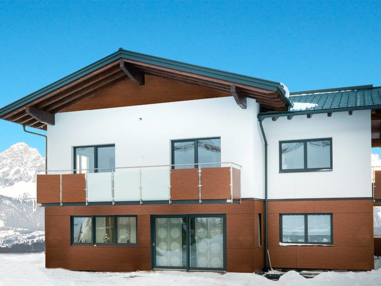 Location vacances Schladming -  Appartement - 4 personnes -  - Photo N° 1