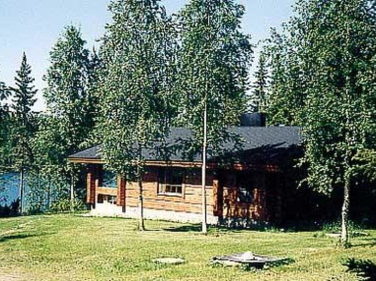 Studio pour 3 personnes à Kuopio