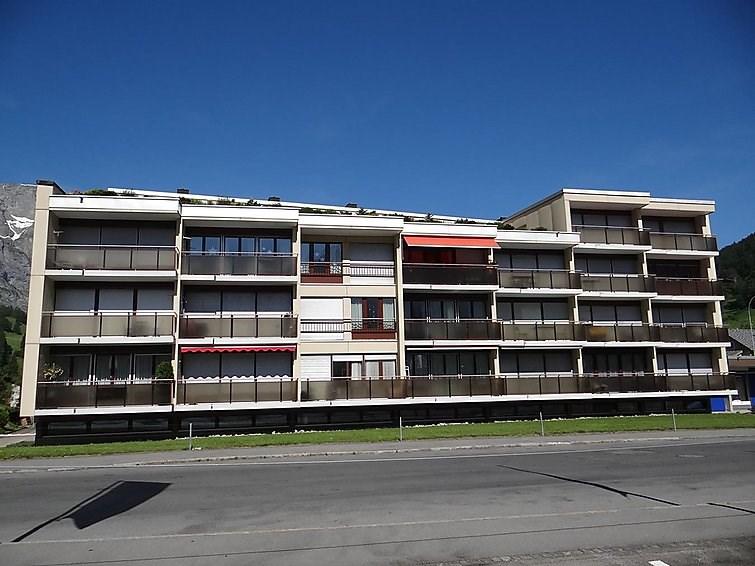 Location vacances Engelberg -  Appartement - 5 personnes -  - Photo N° 1