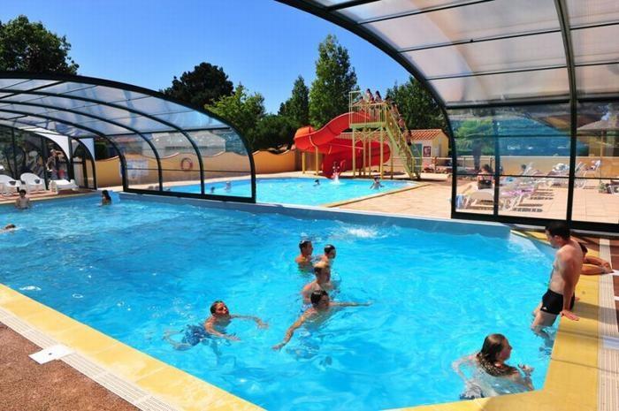 Holiday rentals Bretignolles-sur-Mer - House - 10 persons - BBQ - Photo N° 1