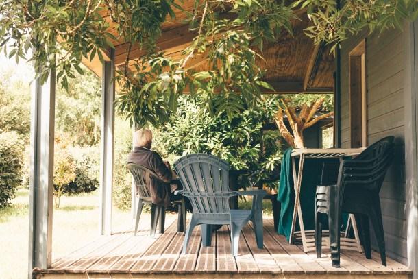 Location vacances Saint-Denis-d'Oléron -  Maison - 4 personnes - Table de ping-pong - Photo N° 1