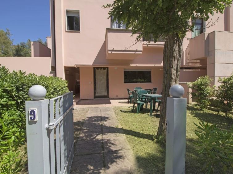 Location vacances Capoliveri -  Appartement - 4 personnes -  - Photo N° 1
