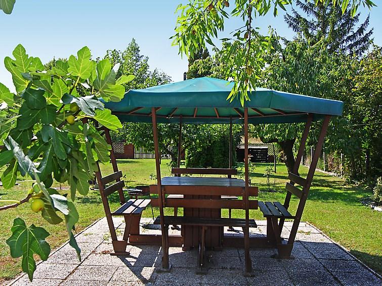 Location vacances Siófok -  Maison - 8 personnes -  - Photo N° 1