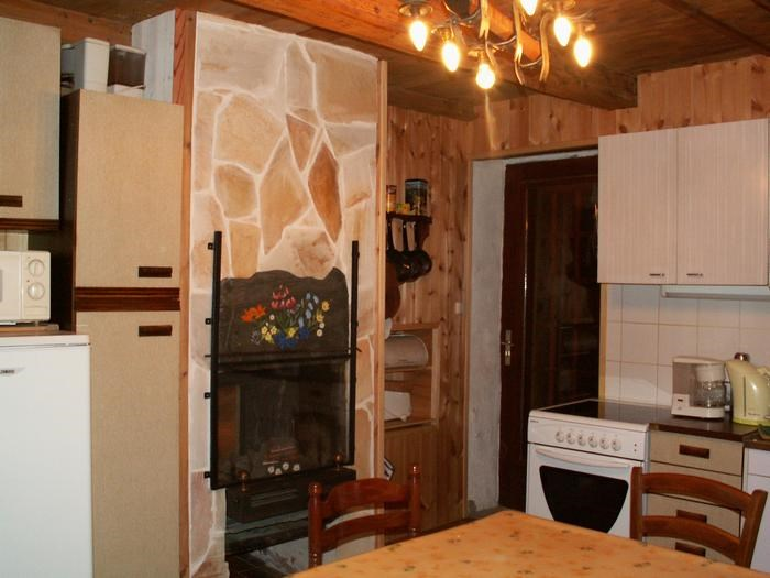 Location vacances Villarodin-Bourget -  Appartement - 16 personnes - Barbecue - Photo N° 1