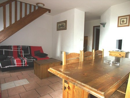 Location vacances Orcières -  Appartement - 7 personnes - Télévision - Photo N° 1