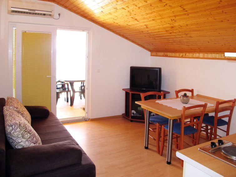 Location vacances Starigrad Paklenica -  Appartement - 4 personnes -  - Photo N° 1