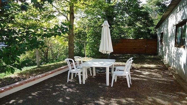 Location vacances Lautrec -  Appartement - 3 personnes - Barbecue - Photo N° 1