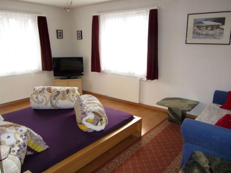 Appartement pour 2 personnes à Dardin