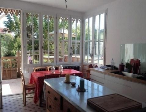 Location vacances Arcachon -  Maison - 11 personnes - Télévision - Photo N° 1