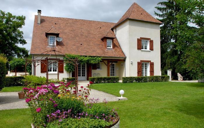 La maison Périgourdine