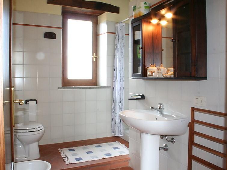 Maison pour 2 personnes à Scansano