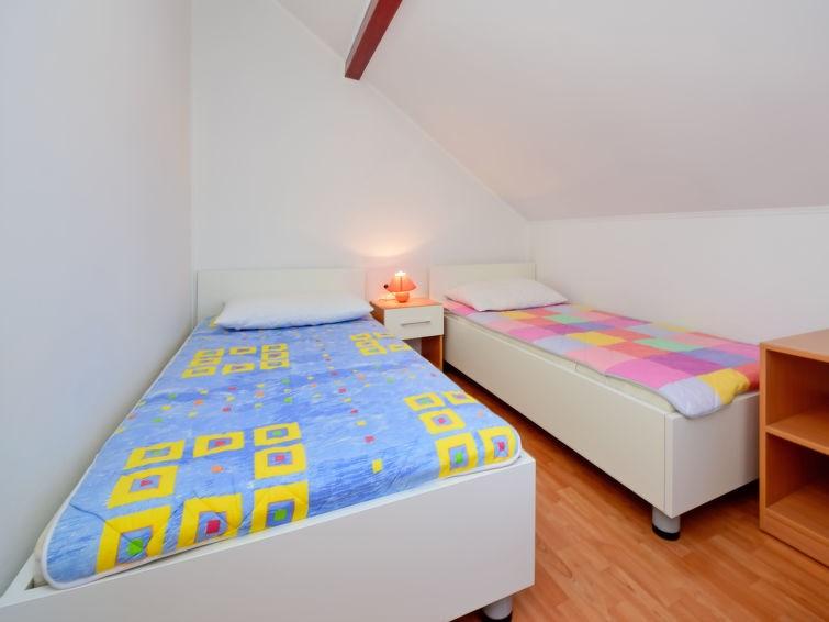 Location vacances Vela Luka -  Appartement - 4 personnes -  - Photo N° 1